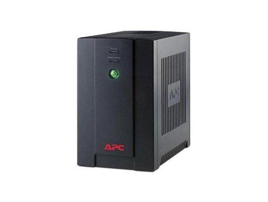 Блок питания APC Back-UPS BX1400UI 700Вт 1400ВА черный
