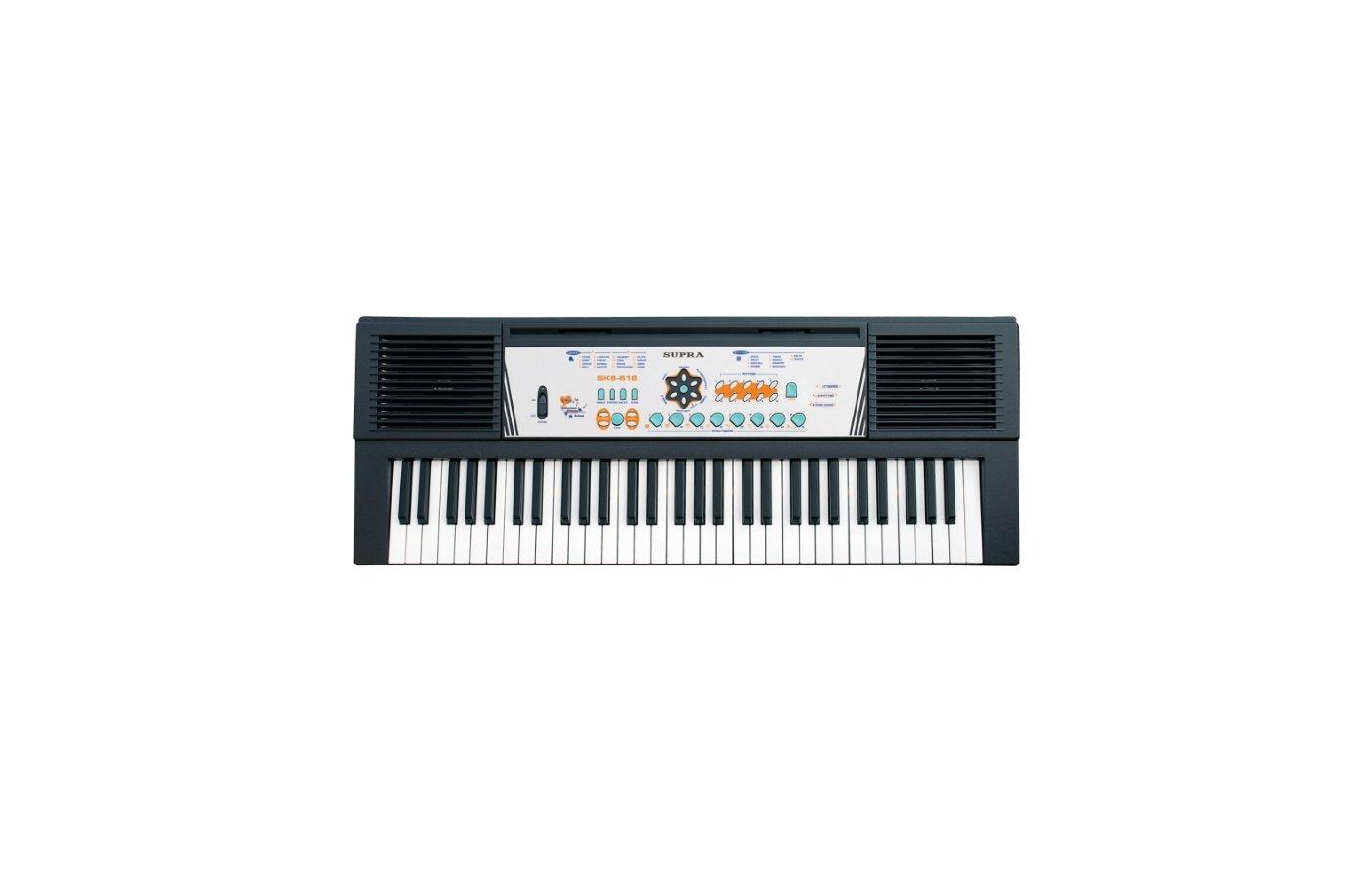 Музыкальный инструмент SUPRA SKB-616