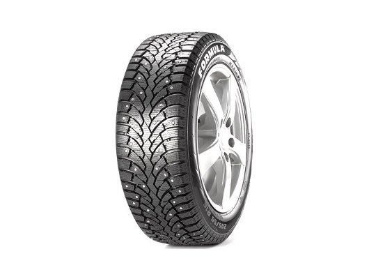 Шина Pirelli Formula Ice 185/55 R15 TL 86T XL шип
