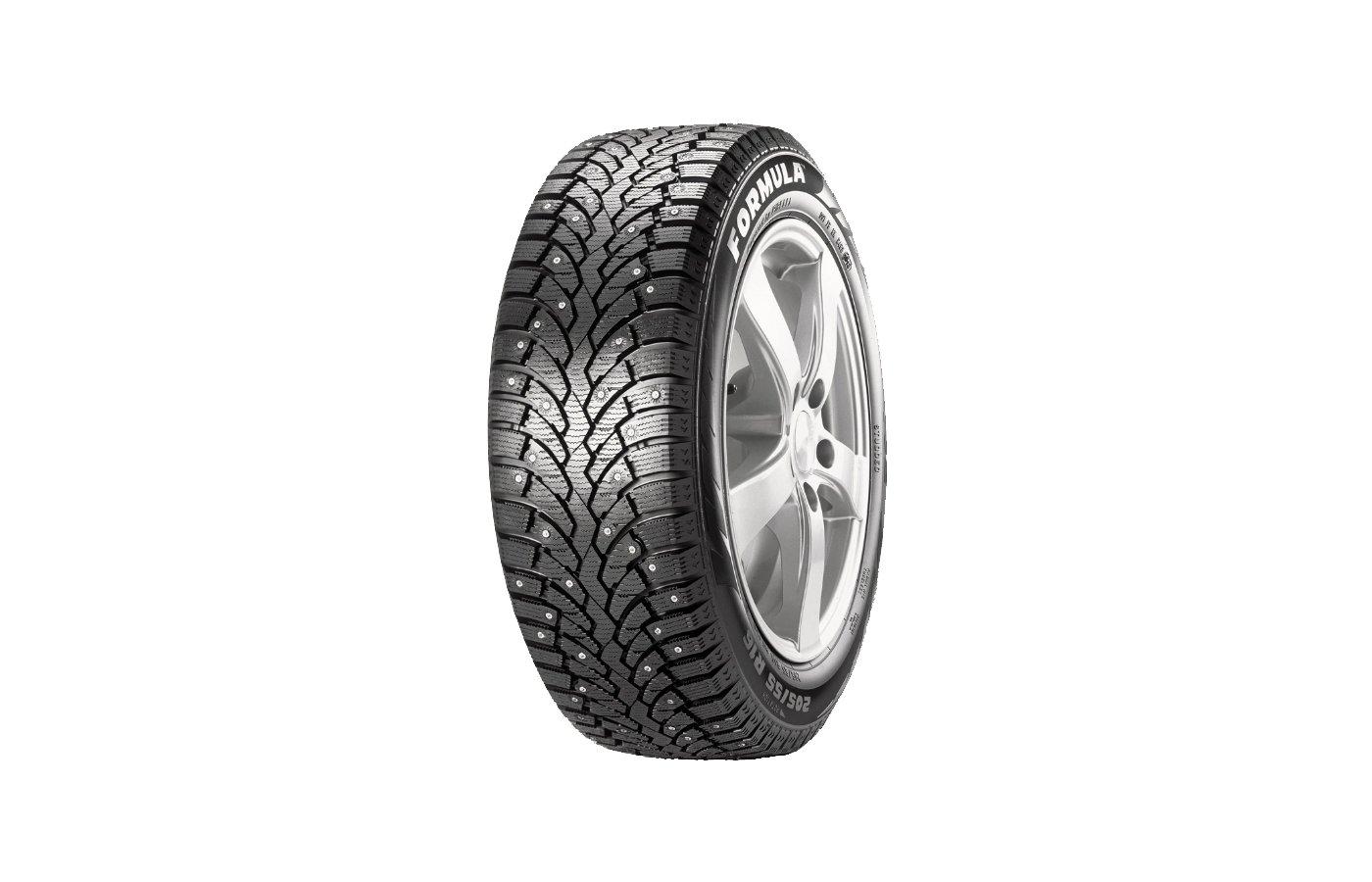 Шина Pirelli Formula Ice 195/55 R15 TL 85T шип