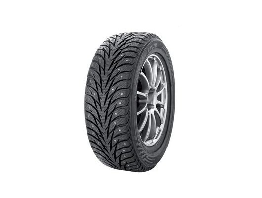 Шина Yokohama Ice Guard IG35 Plus 215/50 R17 TL 95T XL шип