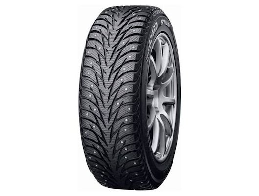 Шина Yokohama Ice Guard IG35 Plus 225/60 R17 TL 103T XL шип