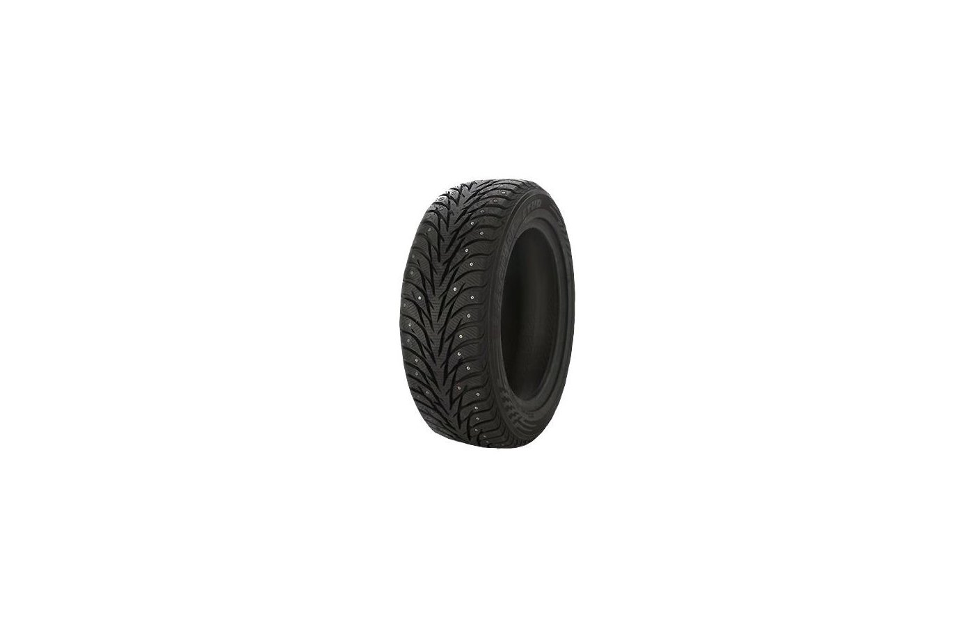 Шина Yokohama Ice Guard IG35 Plus 225/55 R18 TL 98T шип