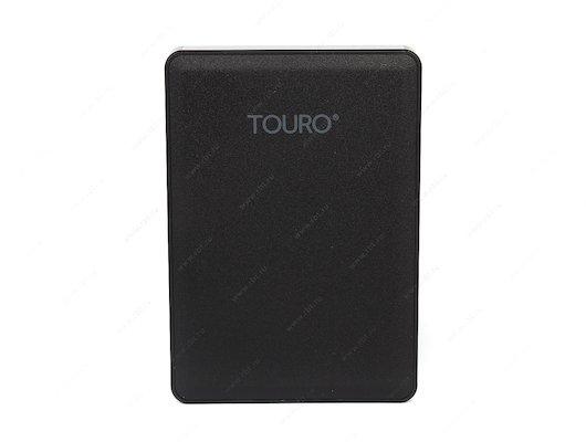 Внешний жесткий диск HGST HTOLMU3EA5001ABB Touro Mobile 500Gb USB 3.0 черный