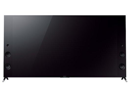 4K 3D (Ultra HD) телевизор SONY KD-65X9305C