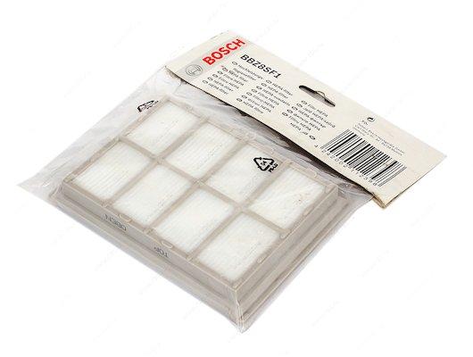 Фильтр для пылесоса BOSCH BBZ8SF1