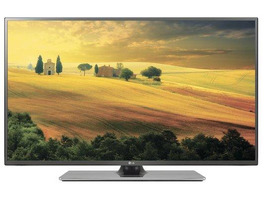 3D LED телевизор LG 50LF650V