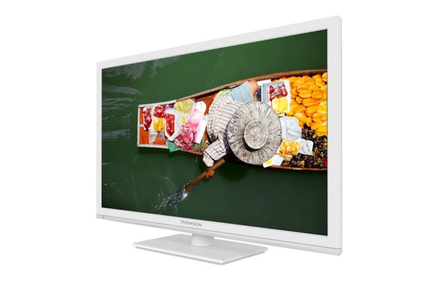 LED телевизор THOMSON T24E12DHU-01W
