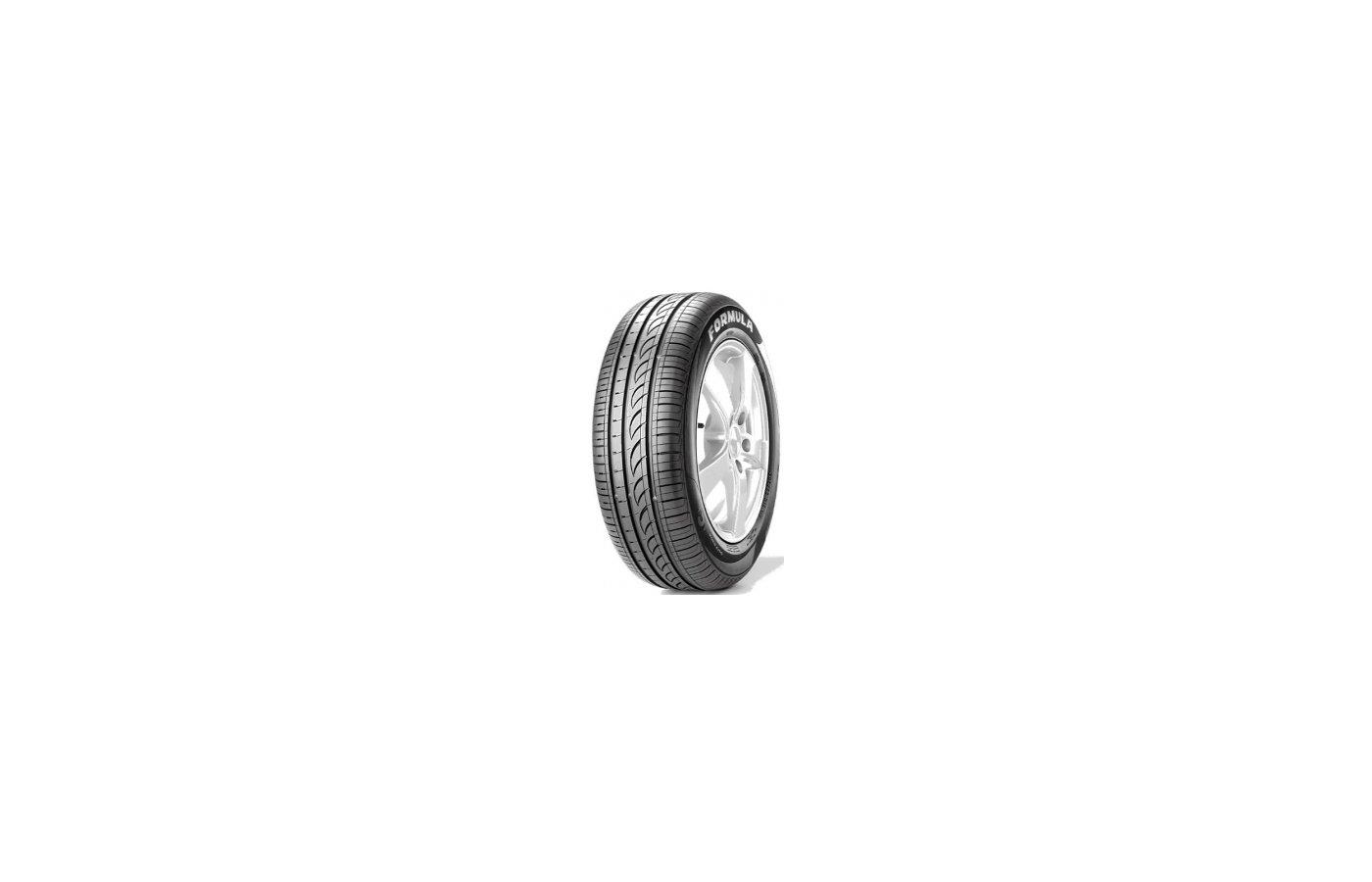 Шина Pirelli Formula Energy 215/45 R17 TL 91Y XL