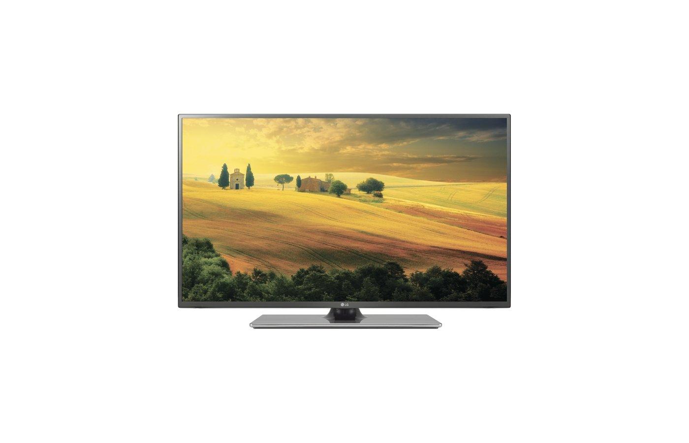 3D LED телевизор LG 42LF650V
