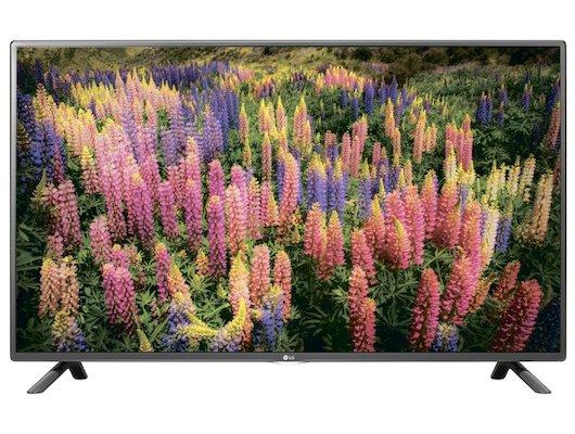 LED телевизор LG 32LF580U