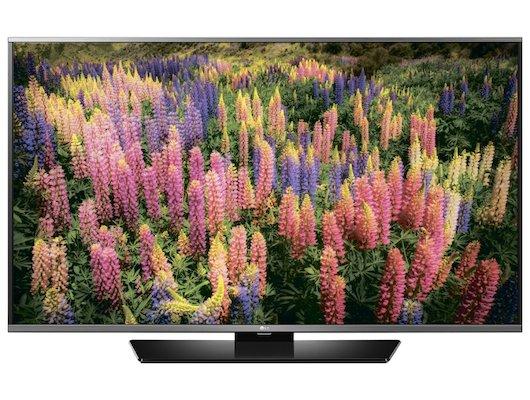 LED телевизор LG 40LF570V