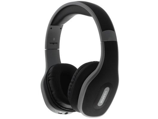 Гарнитуры HARPER HB-401 Bluetooth v4.0 черный