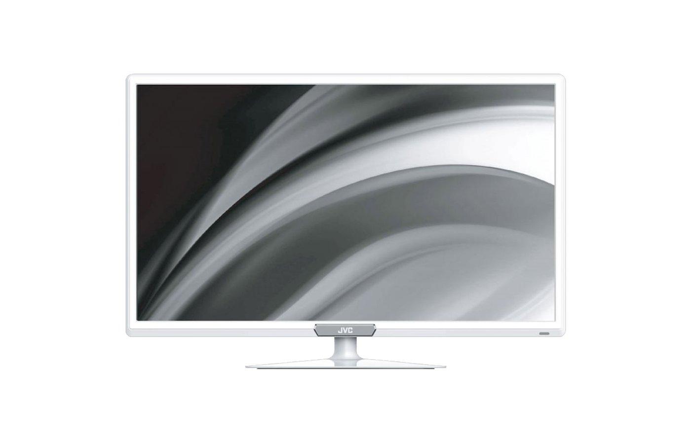 LED телевизор JVC LT 32M545W white