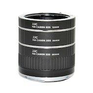 Фото JJC AET-CS Набор удлинительных колец для Canon