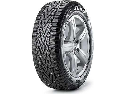 Шина Pirelli Ice Zero 245/45 R18 TL 100H шип