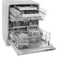 Фото Встраиваемая посудомоечная машина KUPPERSBERG GLA 689