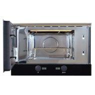 Фото Встраиваемая микроволновая печь KUPPERSBERG HMW 393 B