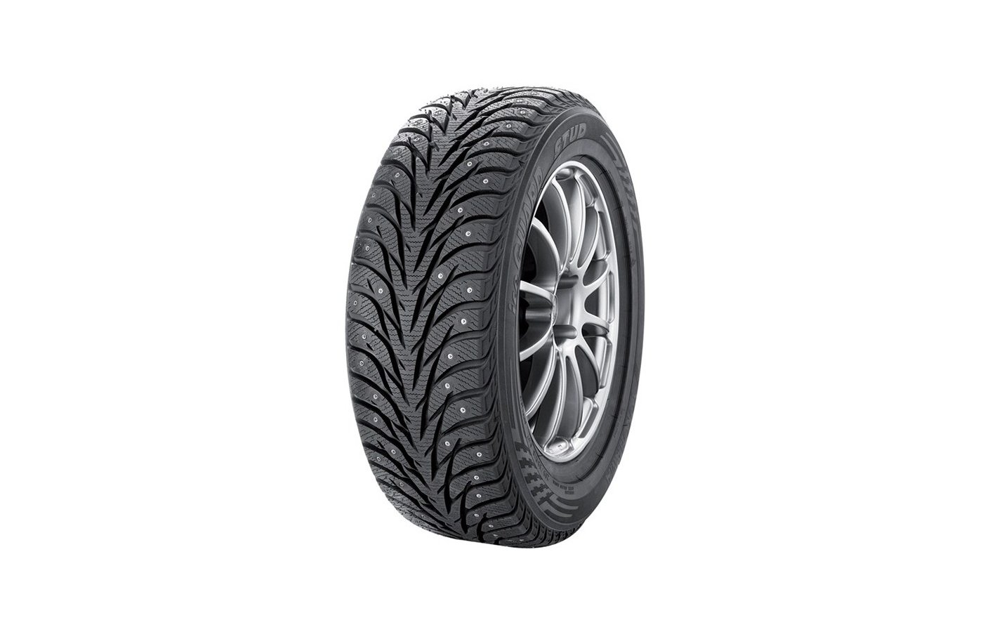 Шина Yokohama Ice Guard IG35 Plus 205/70 R15 TL 96T шип