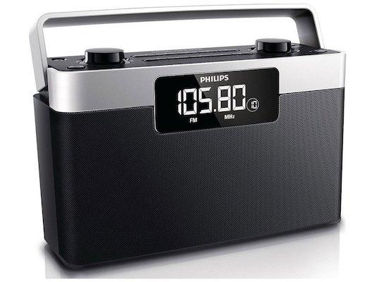 Радиоприемник Philips AE2430/12