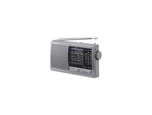 Радиоприемник SONY ICF-SW11S