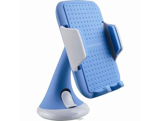 Держатель для телефона Promate Mount-Pro синий