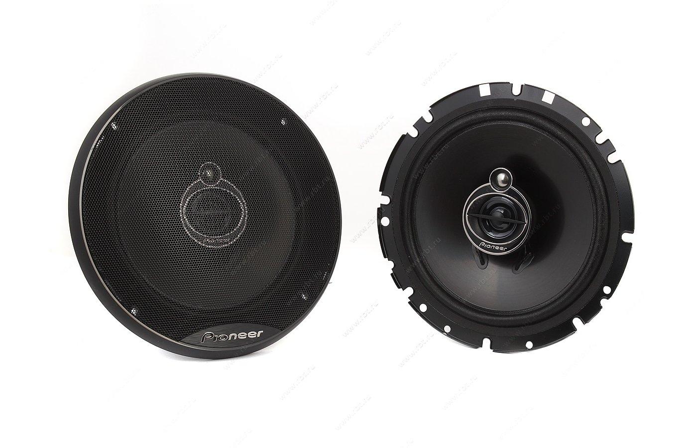 Колонки PIONEER TS-G1733I