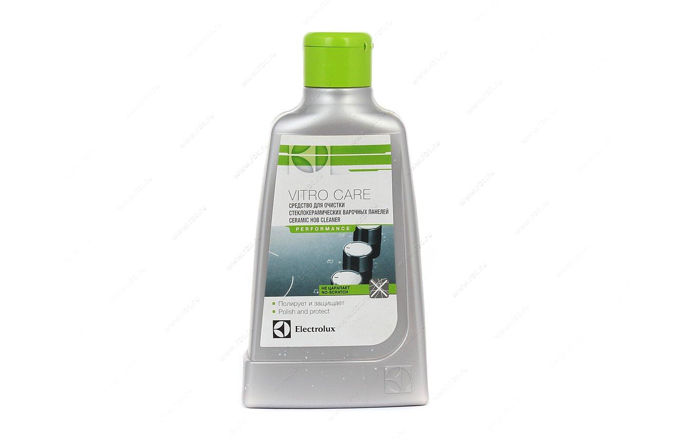 Чистящее средство ELECTROLUX E6HCC104 TOPRENS для стеклокерамики