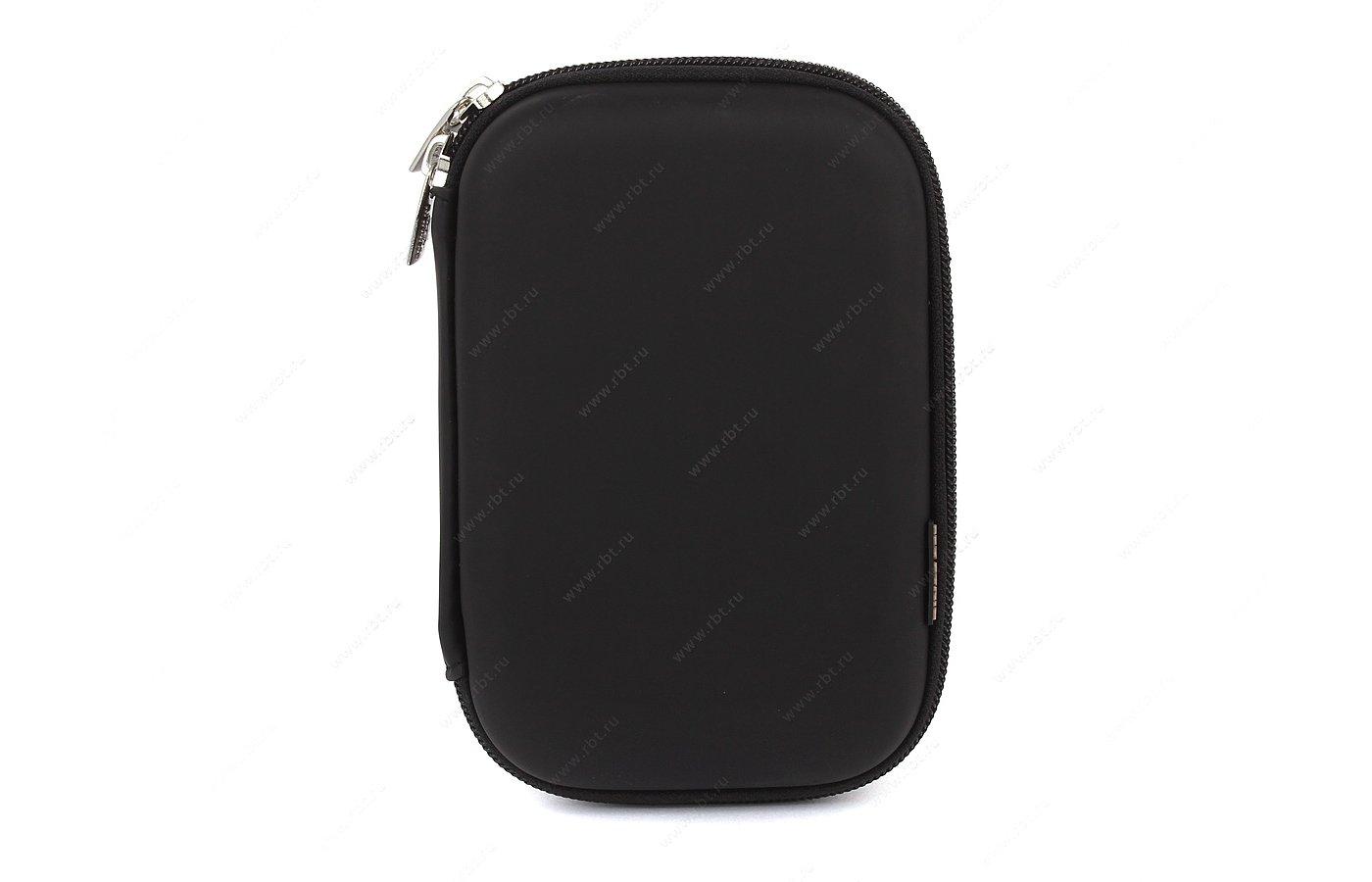 Кейс для жесткого диска Riva Case 9101 black чехол для HDD