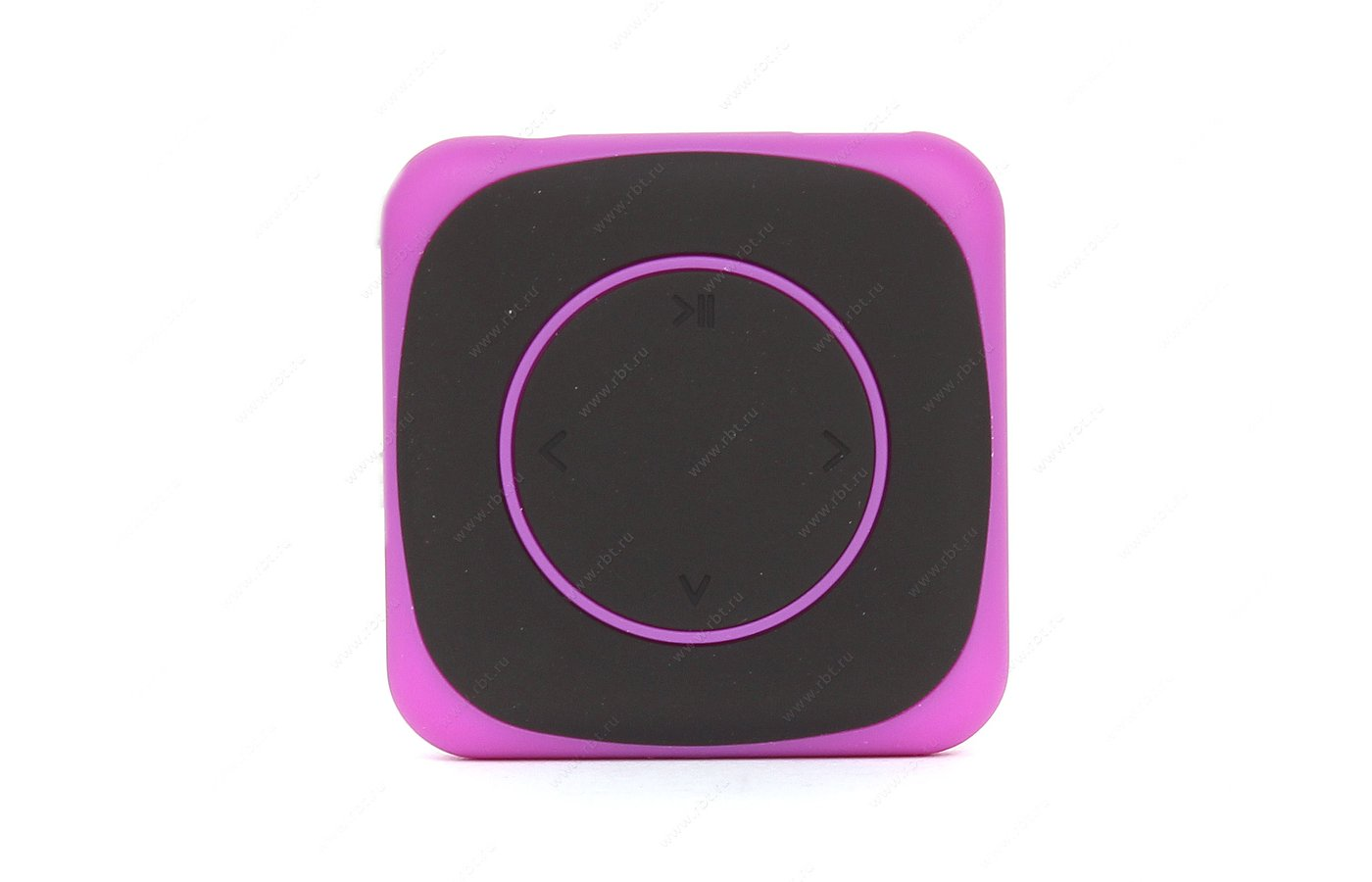 МР3 плеер TeXet T-3 4Gb фиолетовый