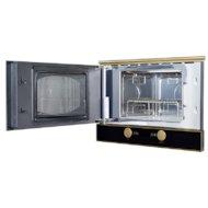 Фото Встраиваемая микроволновая печь KUPPERSBERG RMW 393 B