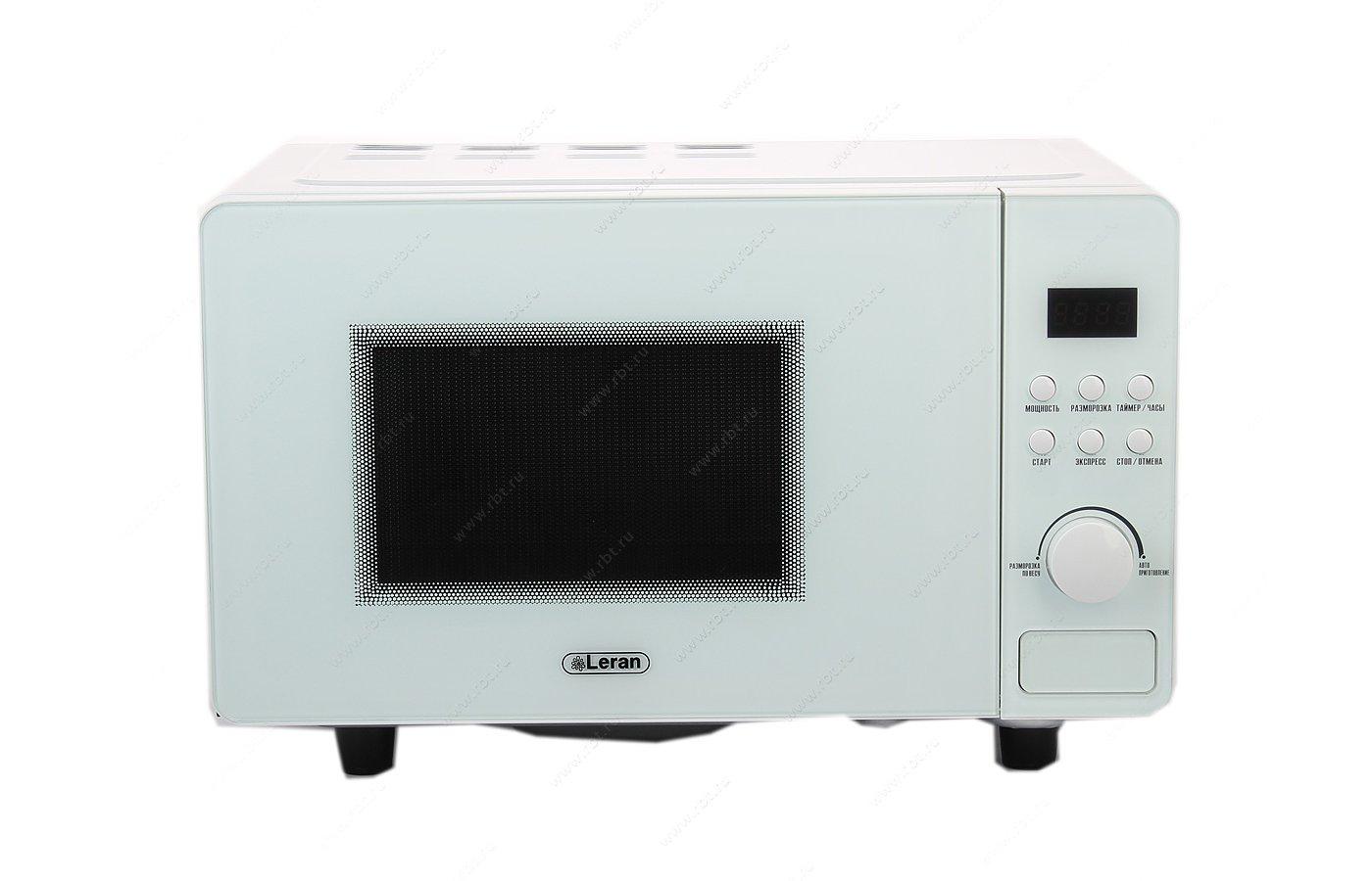 Микроволновая печь LERAN FMO 2055 WG