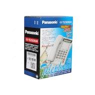 Фото Проводной телефон PANASONIC KX-TS 2365RUW