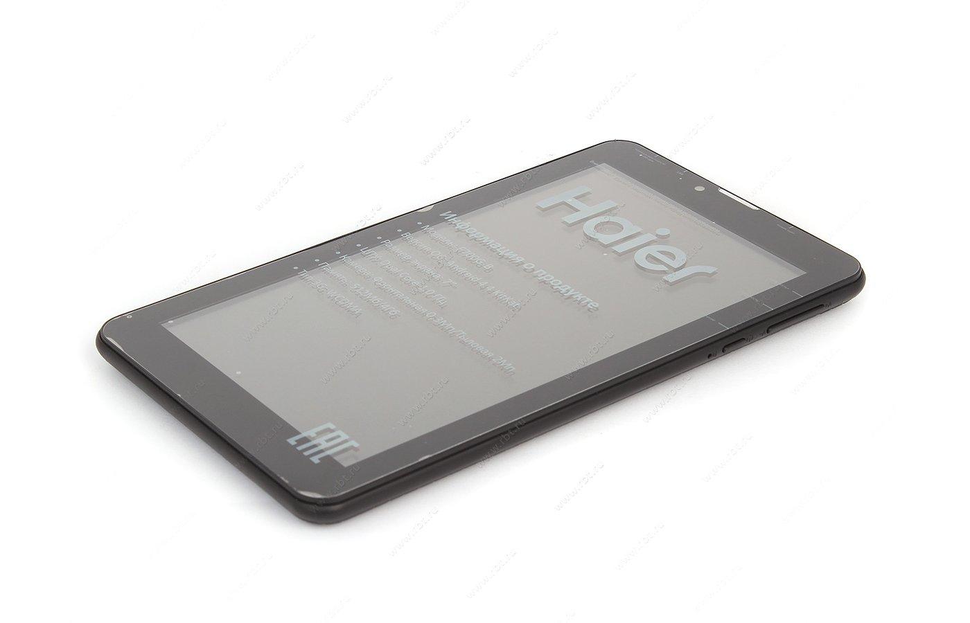 Планшет Haier Pad E700G