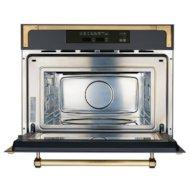 Фото Встраиваемая микроволновая печь KUPPERSBERG RMW 969 ANT
