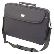 "Кейс для ноутбука PC PET 600D Dark GREY Nylon 15.6""(PCP-A1015GY)"