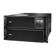 Фото Блок питания APC Smart-UPS SRT SRT8KRMXLI 8000W черный 8000VA,Входной 230V /Выход 230V, Interface Port Contact Cl