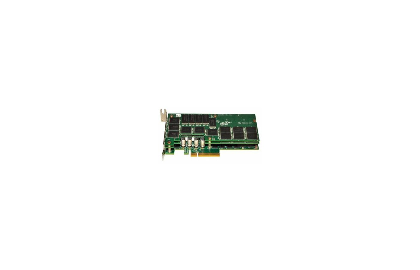 SSD жесткий диск Intel Original PCI-E 400Gb SSDPEDME400G401 P3600