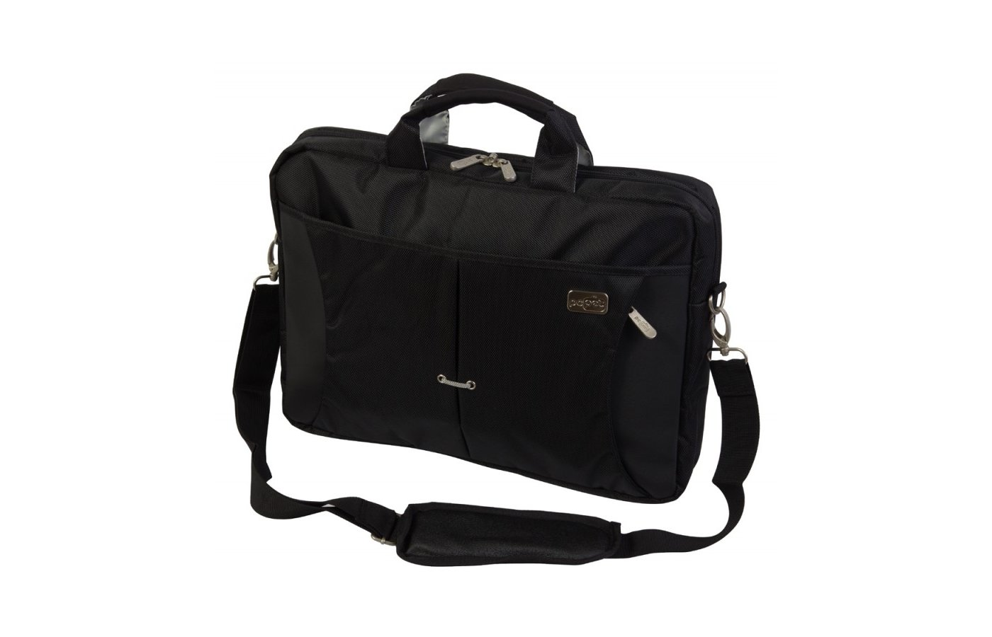 """Кейс для ноутбука PC PET Nylon 15.6""""(PCP-SL9015N)"""