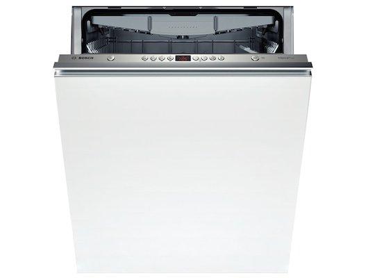 Встраиваемая посудомоечная машина BOSCH SMV 47L10RU