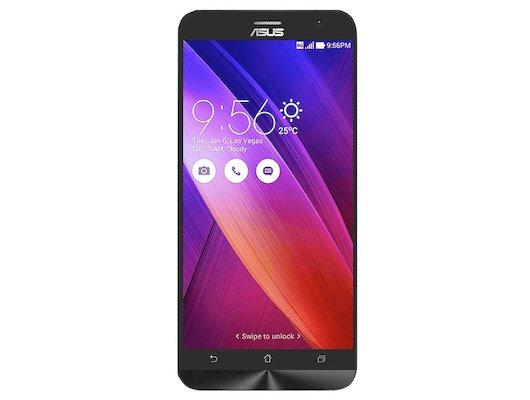 Смартфон ASUS Zenfone 2 ZE551ML 32Gb black