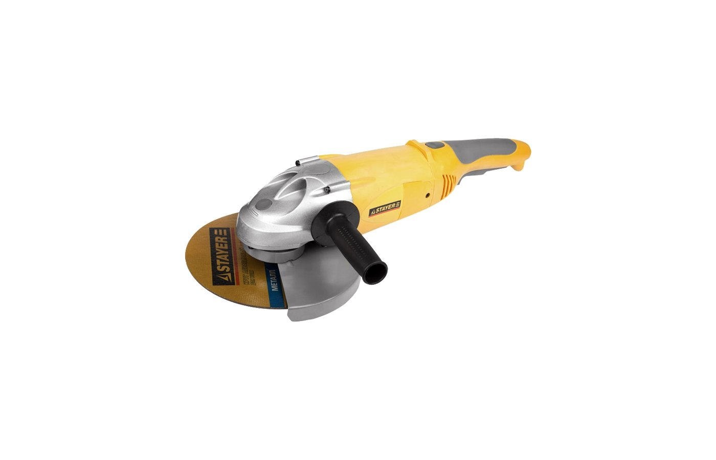 Углошлифмашина Stayer SAG-230-2100