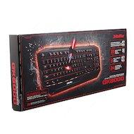 Фото Клавиатура проводная DOFFLER GK8000 игровая