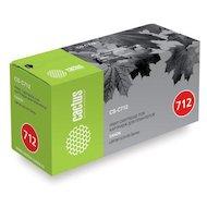 Картридж лазерный Cactus CS-C712S