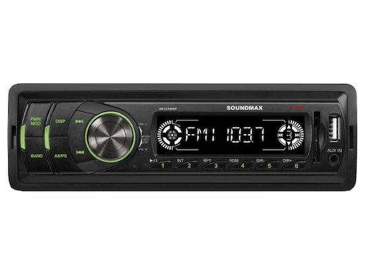 Автомагнитола SOUNDMAX SM-CCR 3050