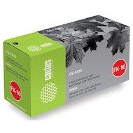 Картридж лазерный Cactus CS-FX10S совместимый черный для Canon MF4000/4100/ 4200/4600 Series/ FAX-L95/100 (2000стр.)