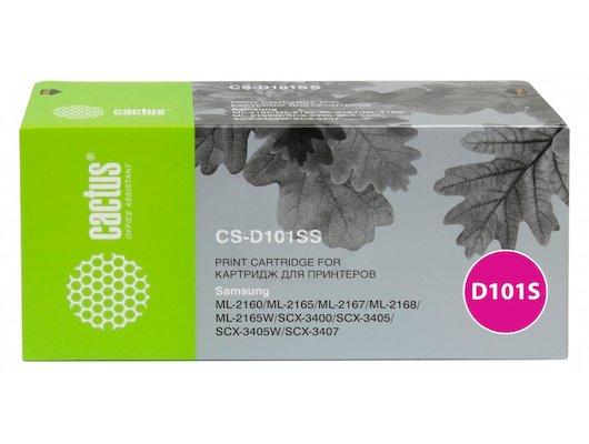Картридж лазерный Cactus CS-D101SS