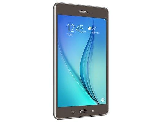 Планшет Samsung GALAXY Tab A 8.0 /SM-T350NZWASER/ WiFi 16Gb White