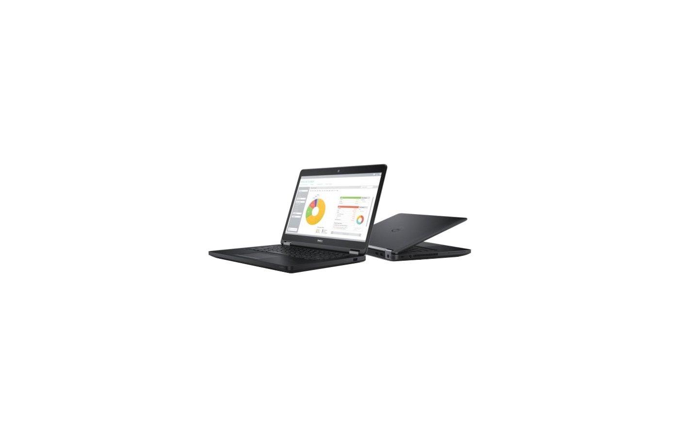 Ноутбук Dell Latitude E5450 /5450-7768/