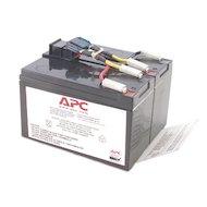 Фото Блок питания Батарея APC RBC48